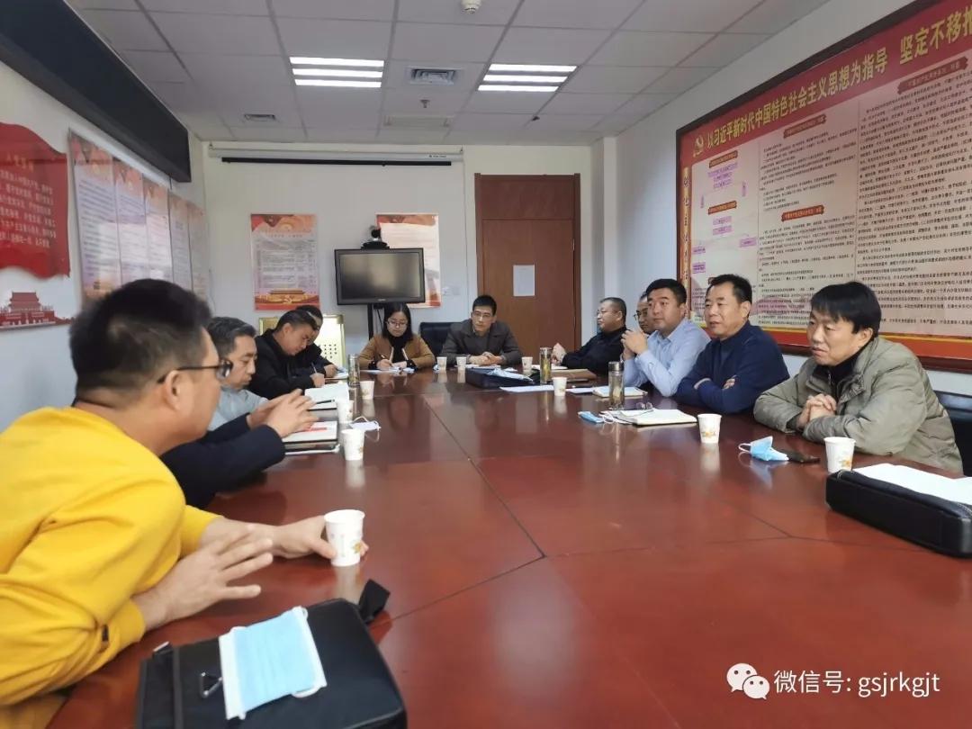 共谋东西部产业协作 助力重点项目推进